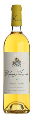 chateau musar white 91